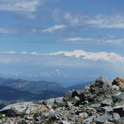 Summer Program - Hiking | NOLS Idaho Backpacking Adventure