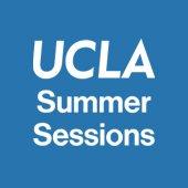 UCLA Summer Sessions: Design Media Arts Summer Institute