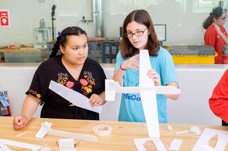 Summer Program - Robotics | Illinois Tech Online Precollege STEM Programs