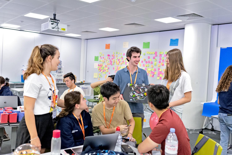 Summer Program - Biology | Imperial Global Summer School - Online Programme 2021