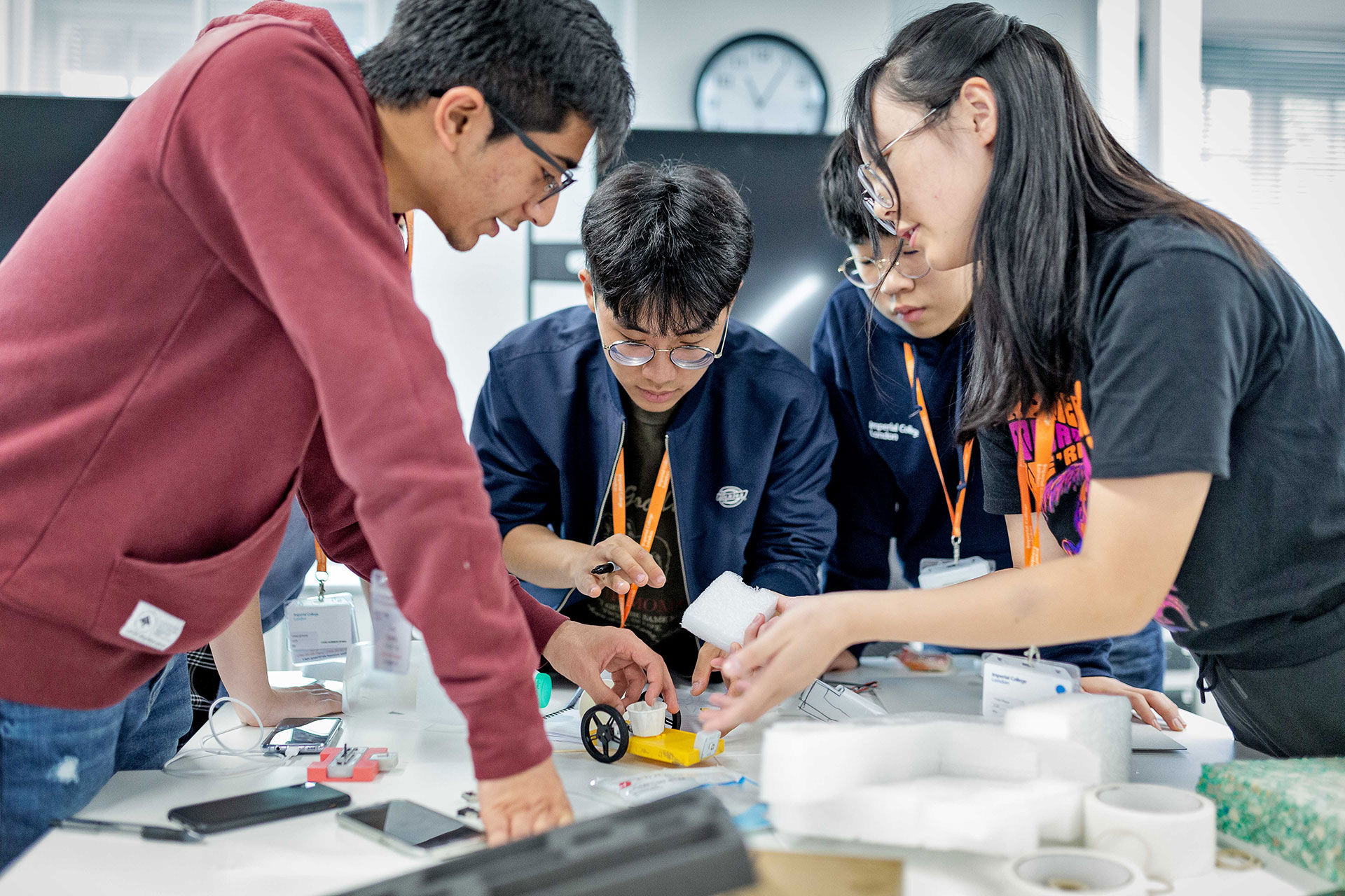 Summer Program - Environmental Science | Imperial Global Summer School - Online Programme 2021
