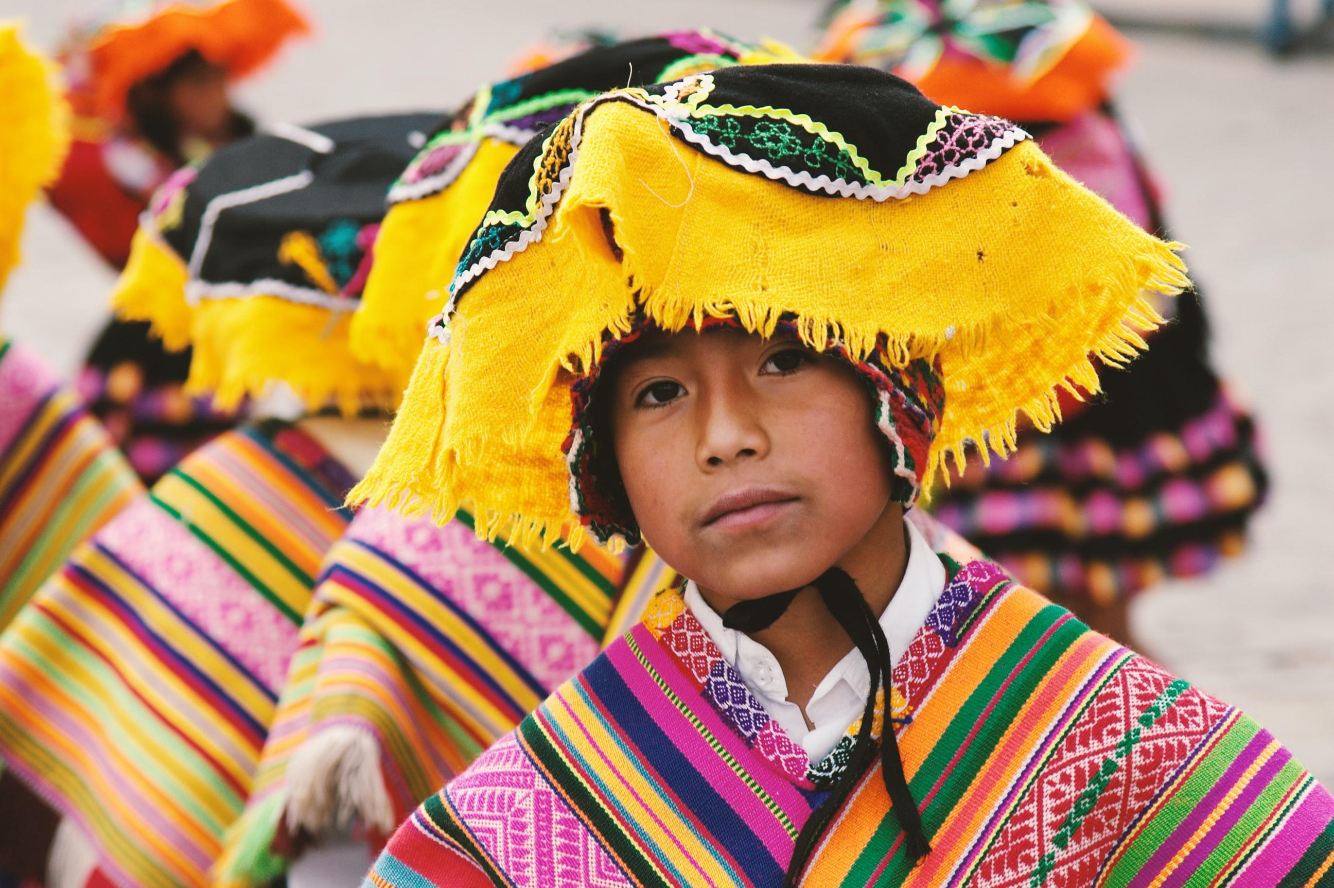 Summer Program - History | Arcos Journeys: Inca Adventure from Lima to Machu Picchu
