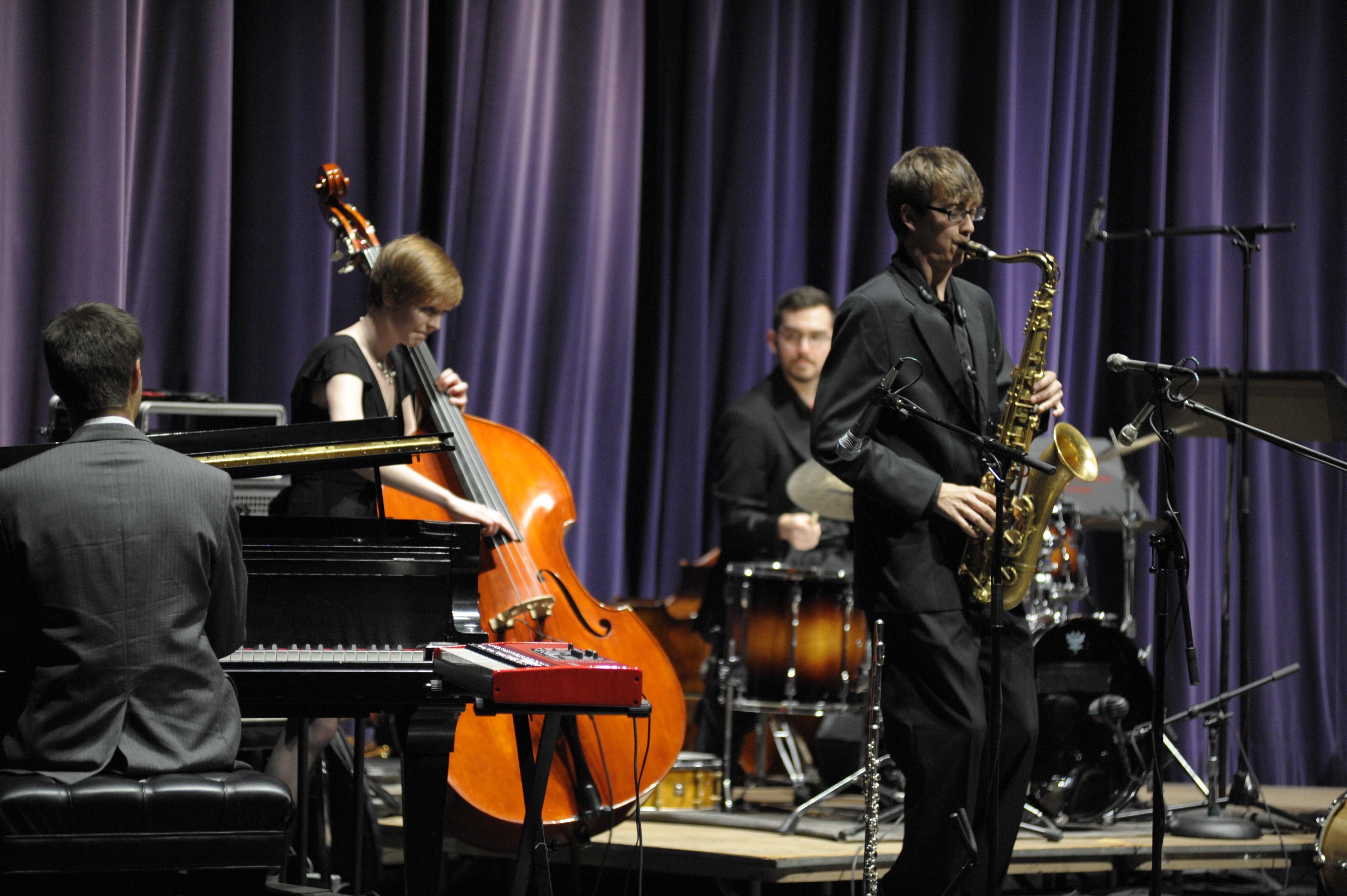 College - Indiana University Jacobs School of Music  2