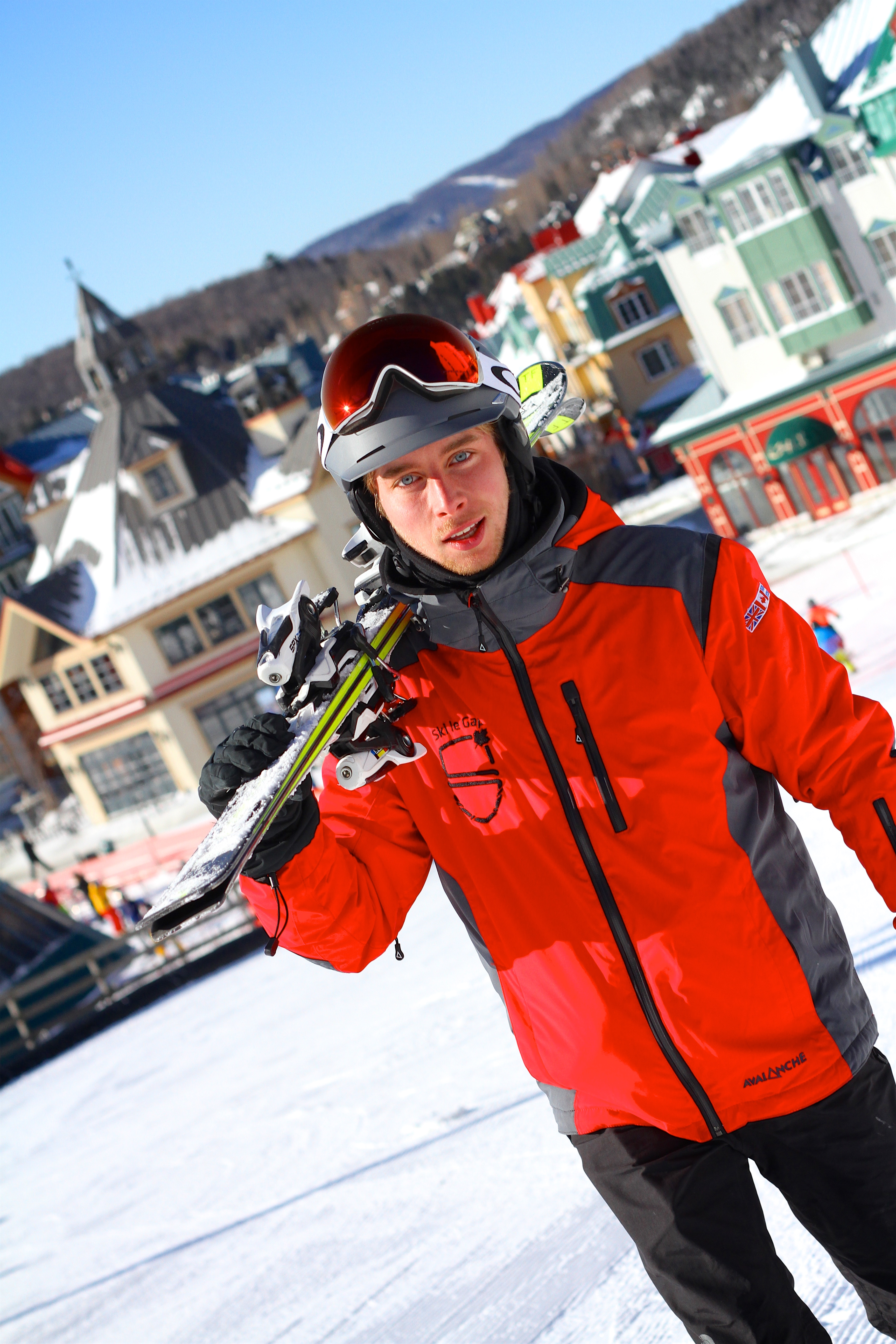 Ski le Gap: Intensive Ski Training