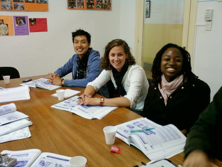 Gap Year Program - Mente Argentina: Intensive Spanish Program in Buenos Aires  1