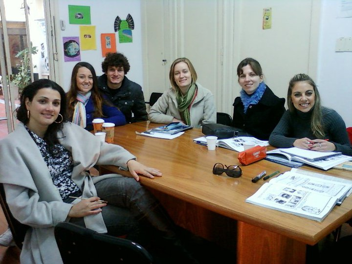 Gap Year Program - Mente Argentina: Intensive Spanish Program in Buenos Aires  5