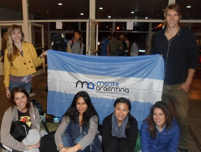 Gap Year Program - Mente Argentina: Intensive Spanish Program in Buenos Aires  6