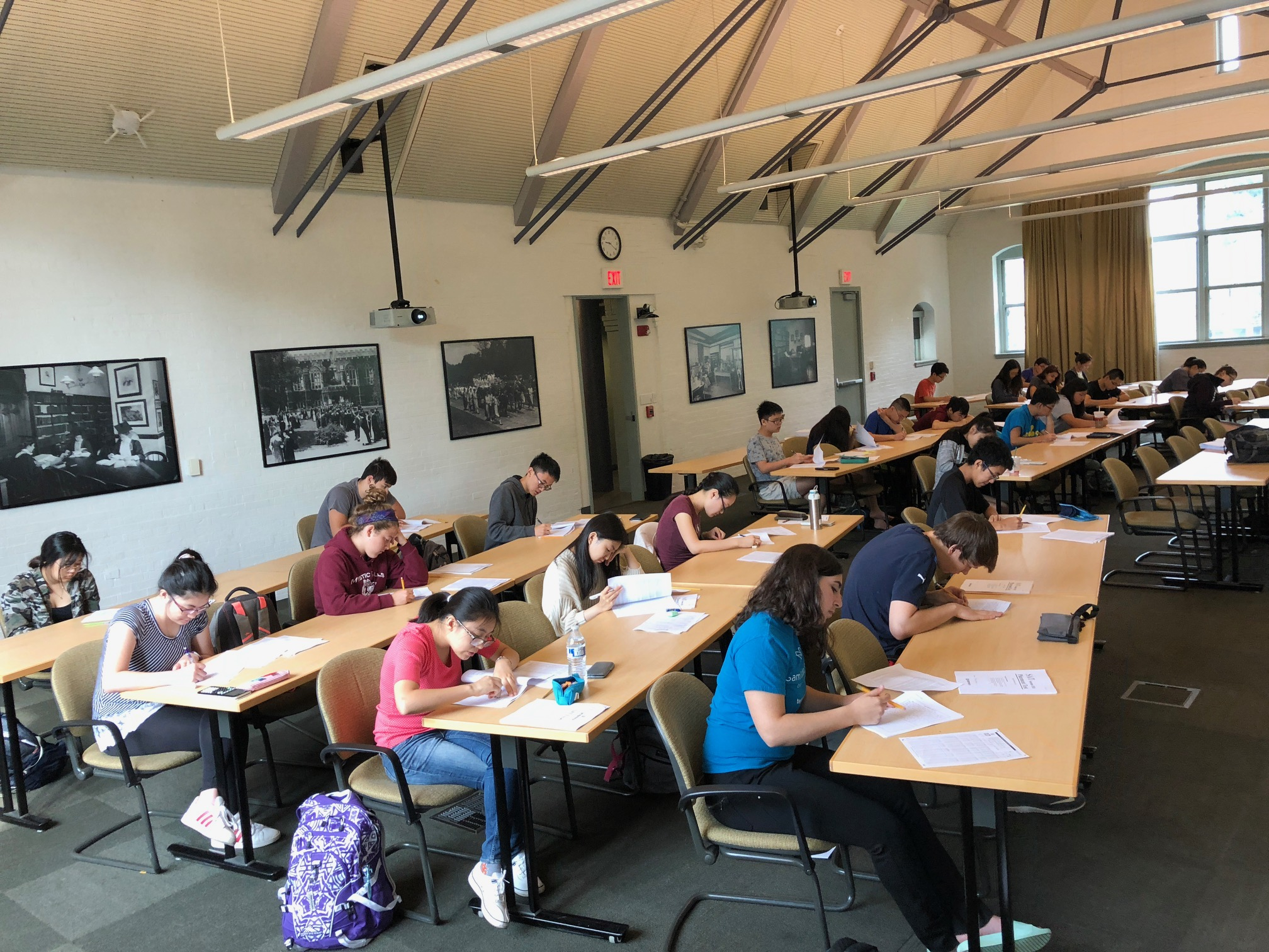 Summer Program - Reading   INTO PREP: SAT 25-Day Residential Camp