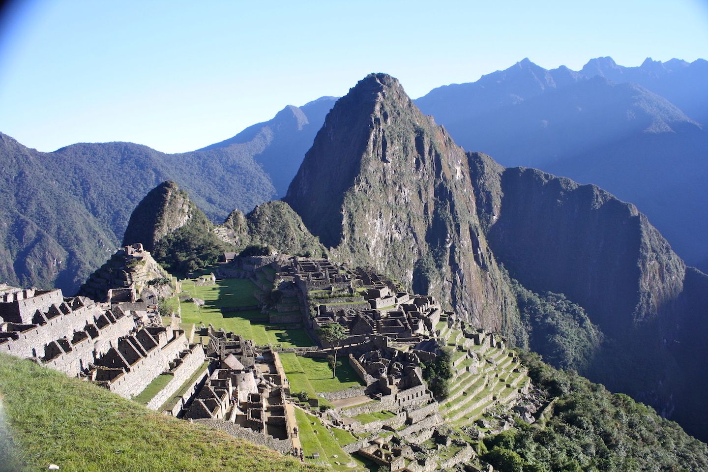 IPSL Institute for Global Learning: Gap Year in Peru
