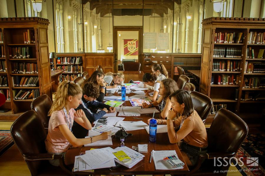 Summer Program - Adventure/Trips   ISSOS International Summer Schools