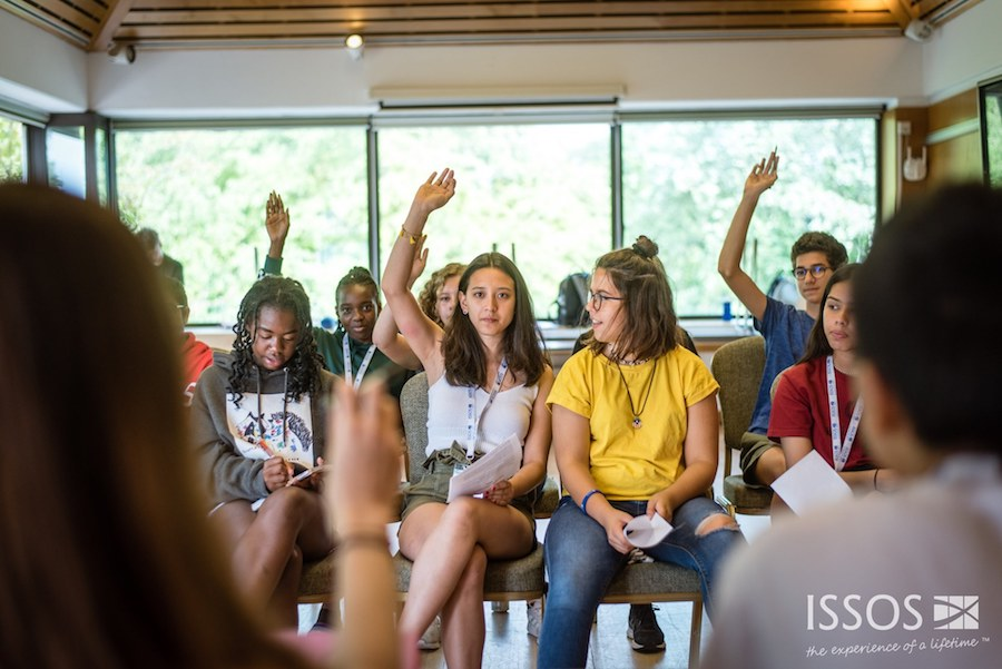 Summer Program - Enrichment   ISSOS International Summer Schools