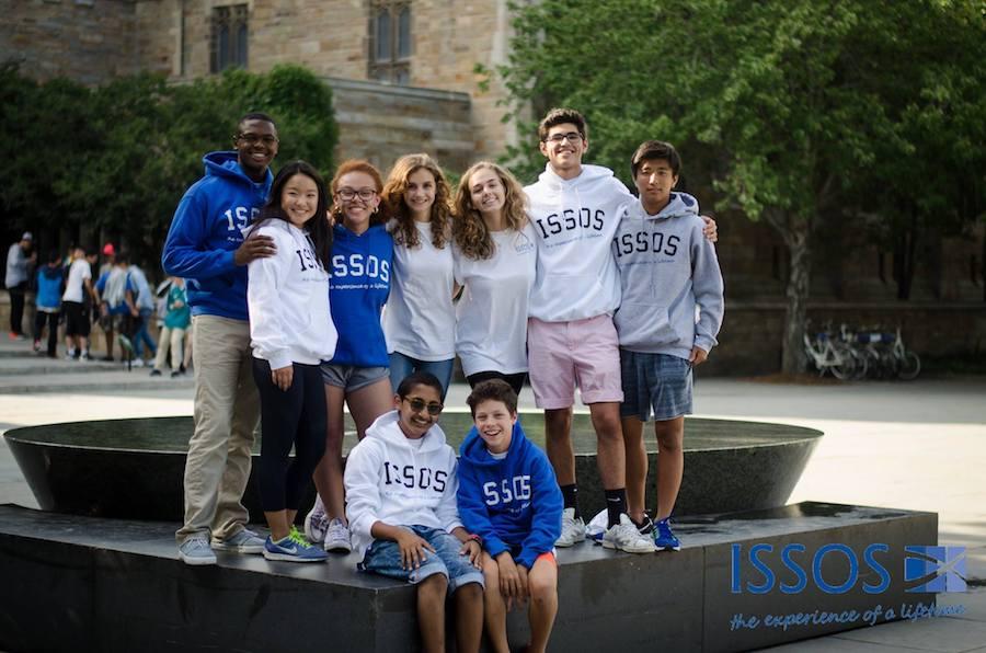 Summer Program - Tennis   ISSOS International Summer Schools