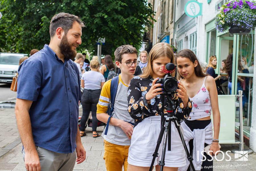 Summer Program - Arts   ISSOS International Summer Schools