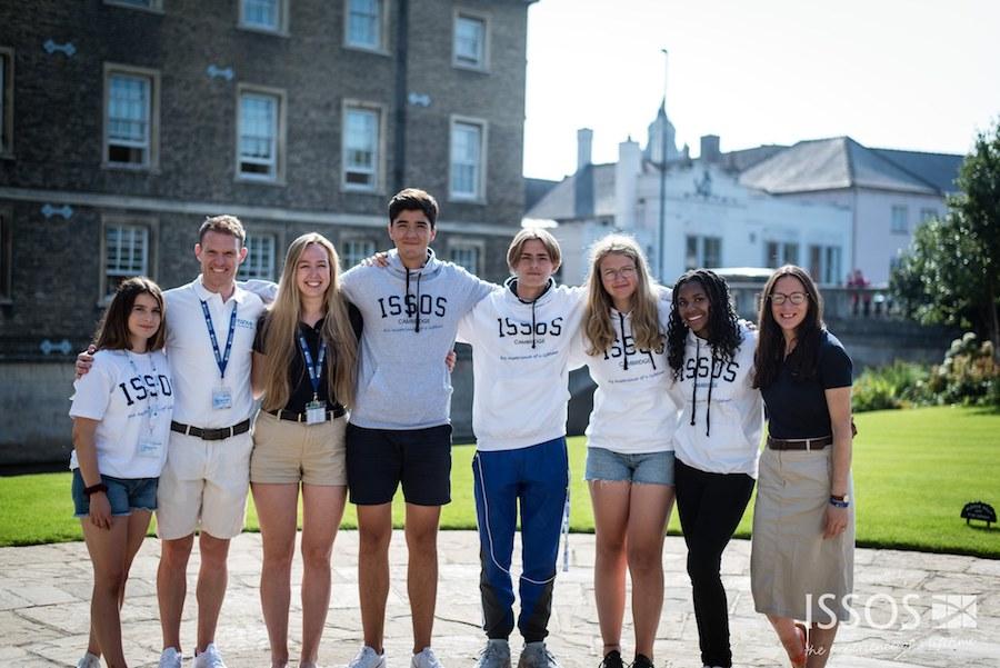 Summer Program - Golf   ISSOS International Summer Schools