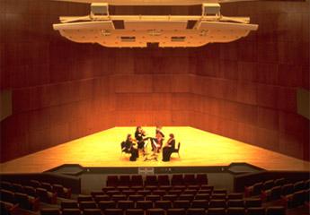 College - Ithaca College School of Music  7