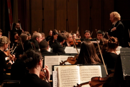 College - Ithaca College School of Music  3