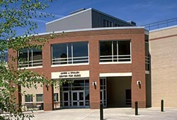 College - Ithaca College School of Music  4