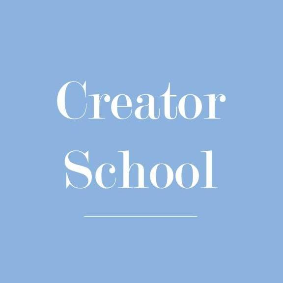 Creator School: Creative Writing Camp