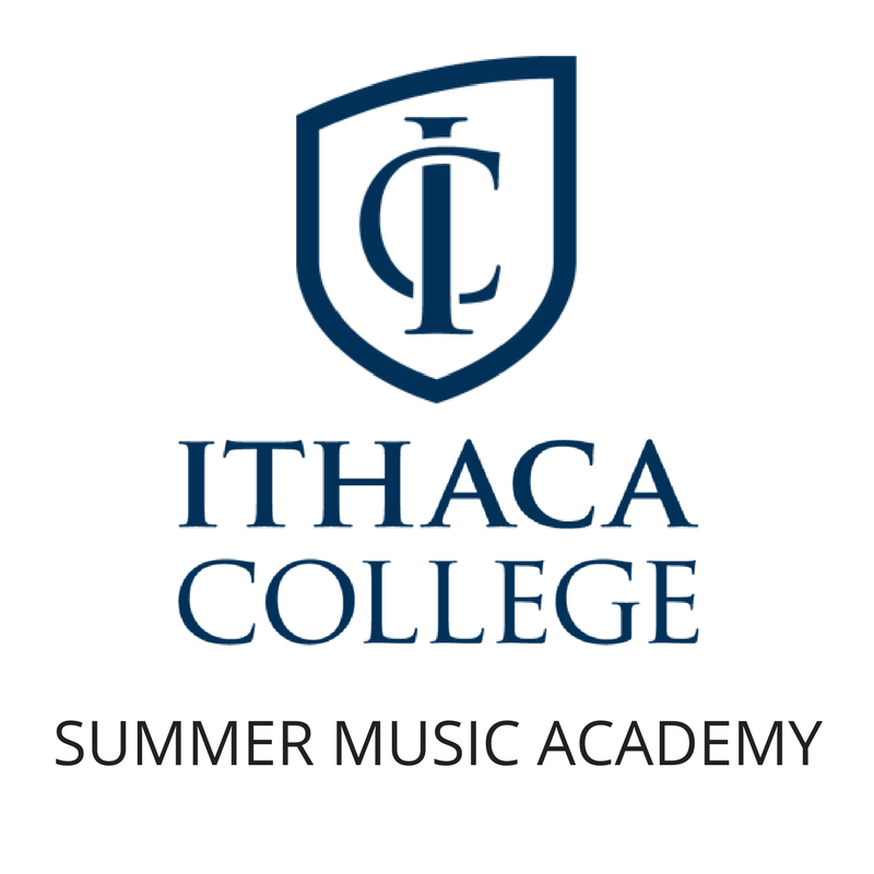 Ithaca College: Summer Music Academy