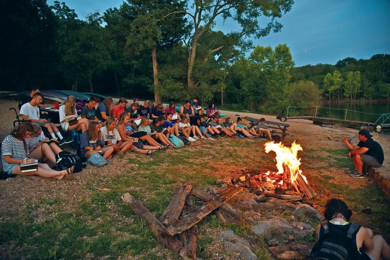 Kanakuk Kamps: Overnight Camp