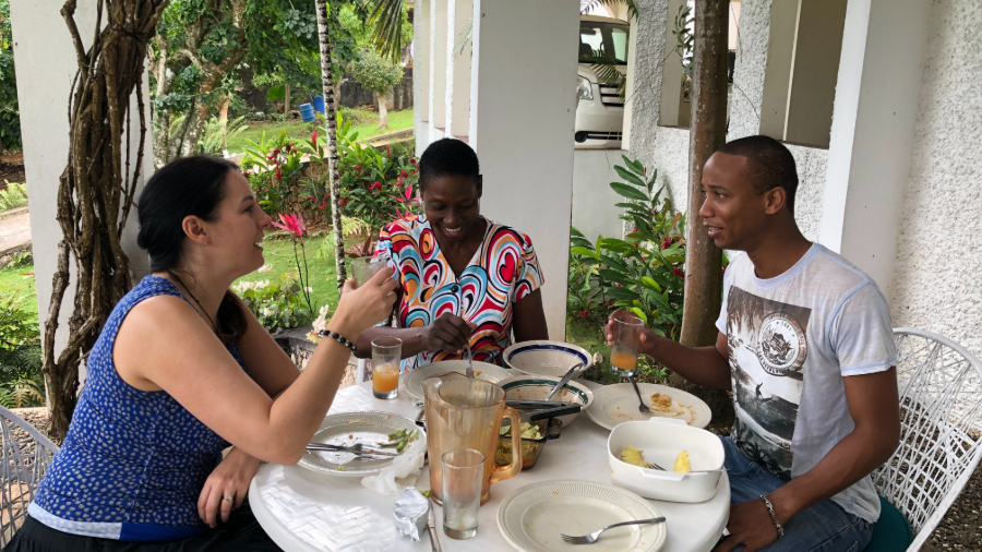 Gap Year Program - Kaya Gap Year: Community Volunteering in Jamaica Fall 2021  8