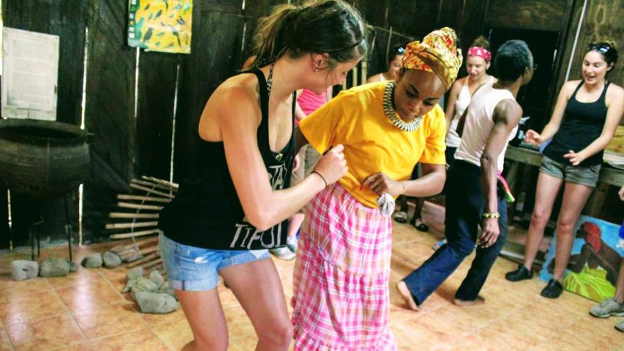 Gap Year Program - Kaya Gap Year: Community Volunteering in Jamaica Fall 2021  6