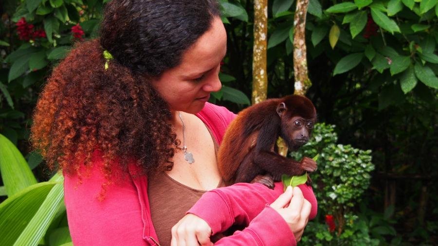 Gap Year Program - Kaya Gap Year: Wildlife Conservation in Ecuador Fall 2021  6