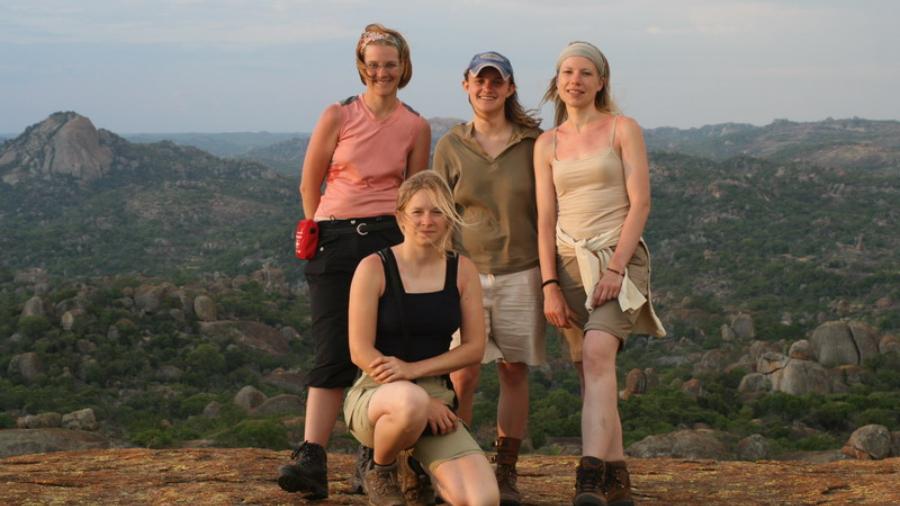 Gap Year Program - Kaya Responsible Travel Gap Year Programs  5