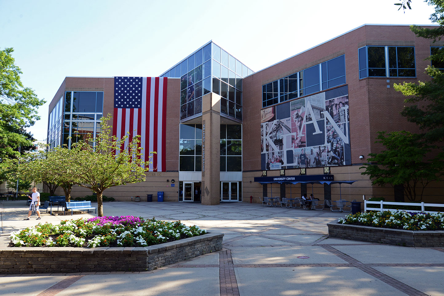 College - Kean University: School of Fine and Performing Arts  1