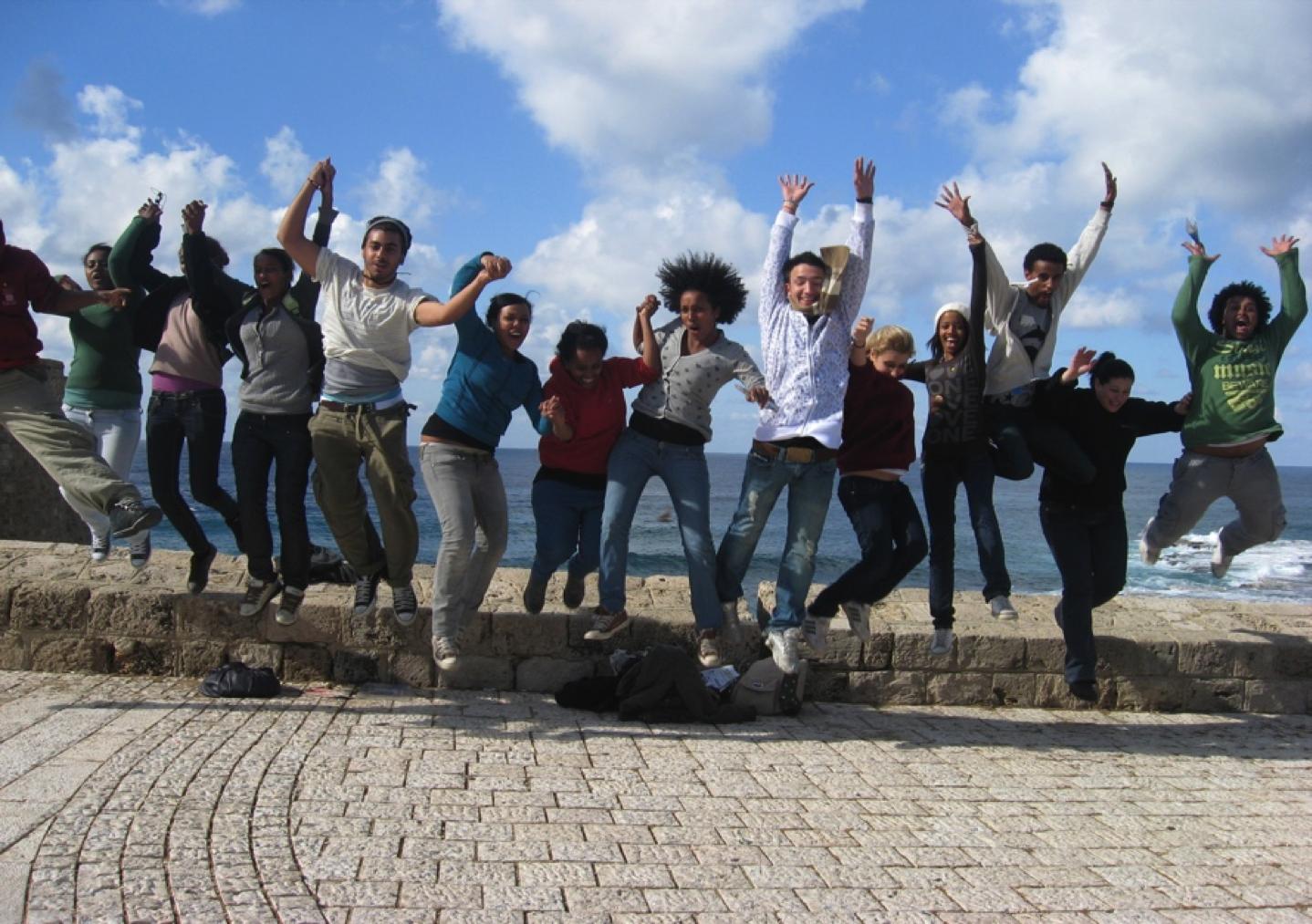 Kibbutz Program Center: Gap Year Programs