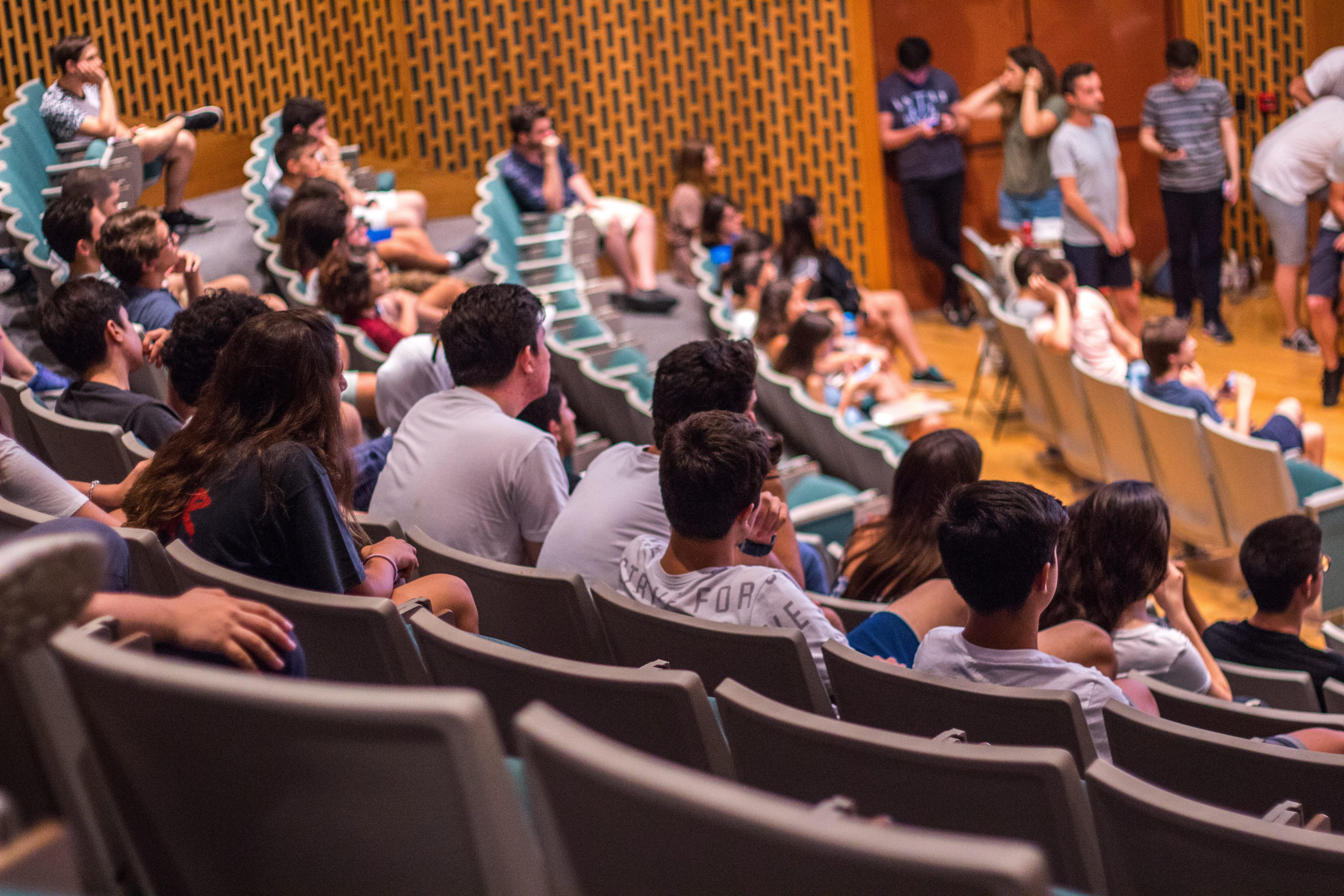 Koç University – International Summer Academy