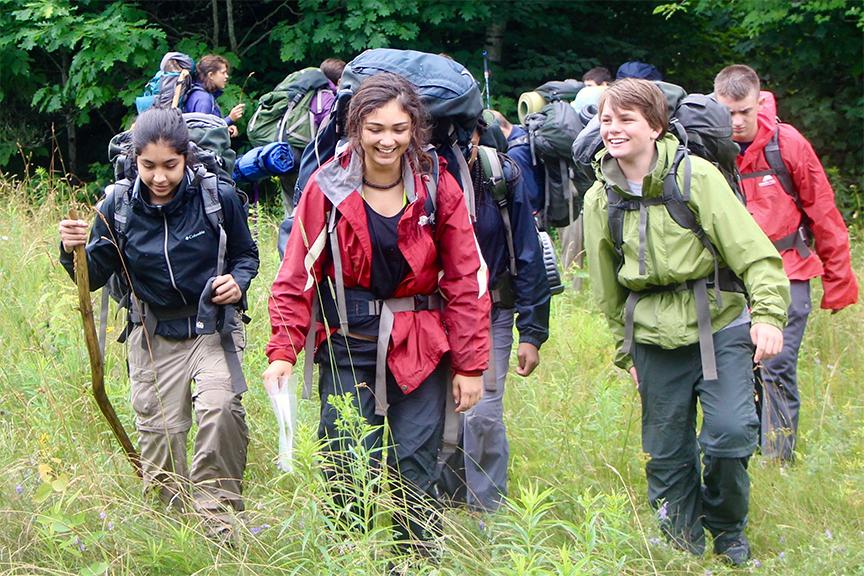 Kroka Expeditions Summer Programs