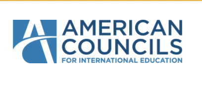 American Councils for International Education: Tradition & Modernity in Taiwan