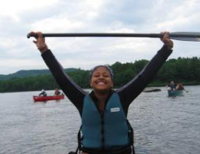 University of Maine: Lakeside Leadership