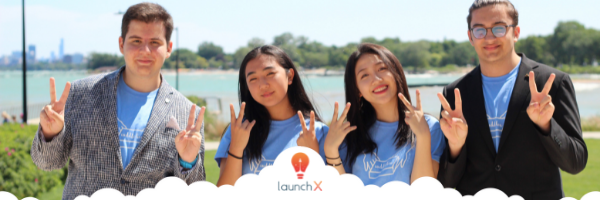 LaunchX Entrepreneurship Program