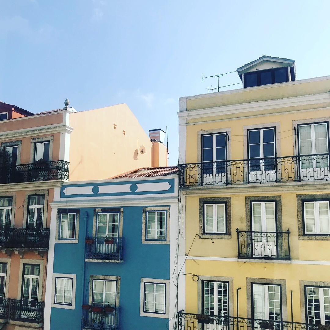 Summer Program - Portuguese | Learn Portuguese at the EF International Language Campus in Lisbon