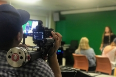 Summer Program - Arts | LMU Pre-College Programs: Acting for the Camera