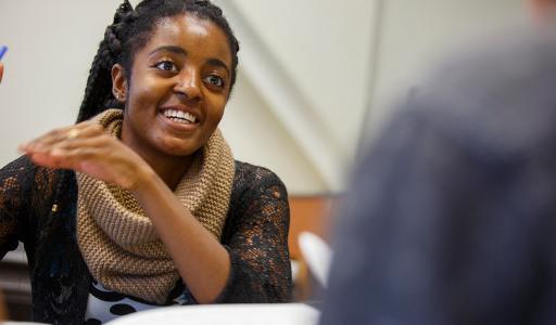 LMU Pre-College Programs – Political Science: Race Relations