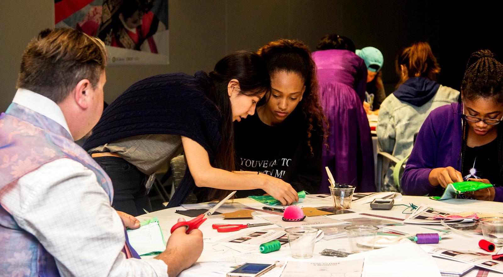 Summer Program - Theatre Arts   LMU Pre-College Programs: Design for Stage and Screen