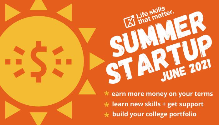 LSTM: Summer Startup Camp