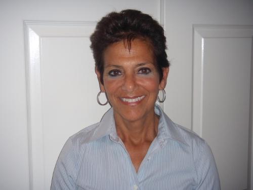 Marcia Moor