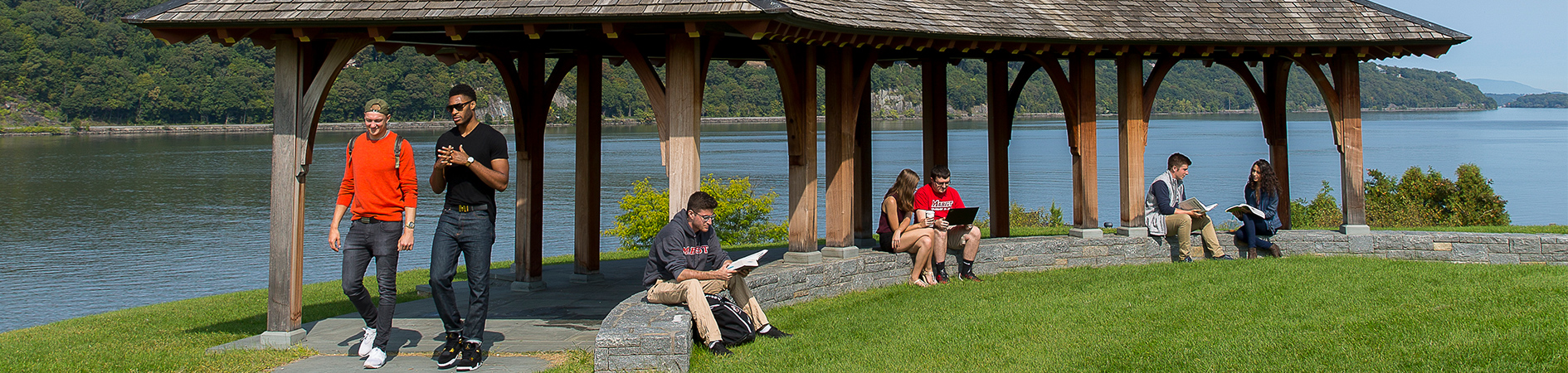Summer Program - Business | Marist College Summer: Business Institute