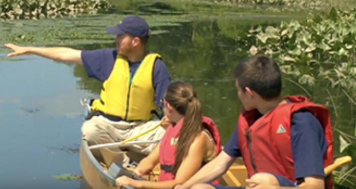Marist College: Summer Environmental Institute