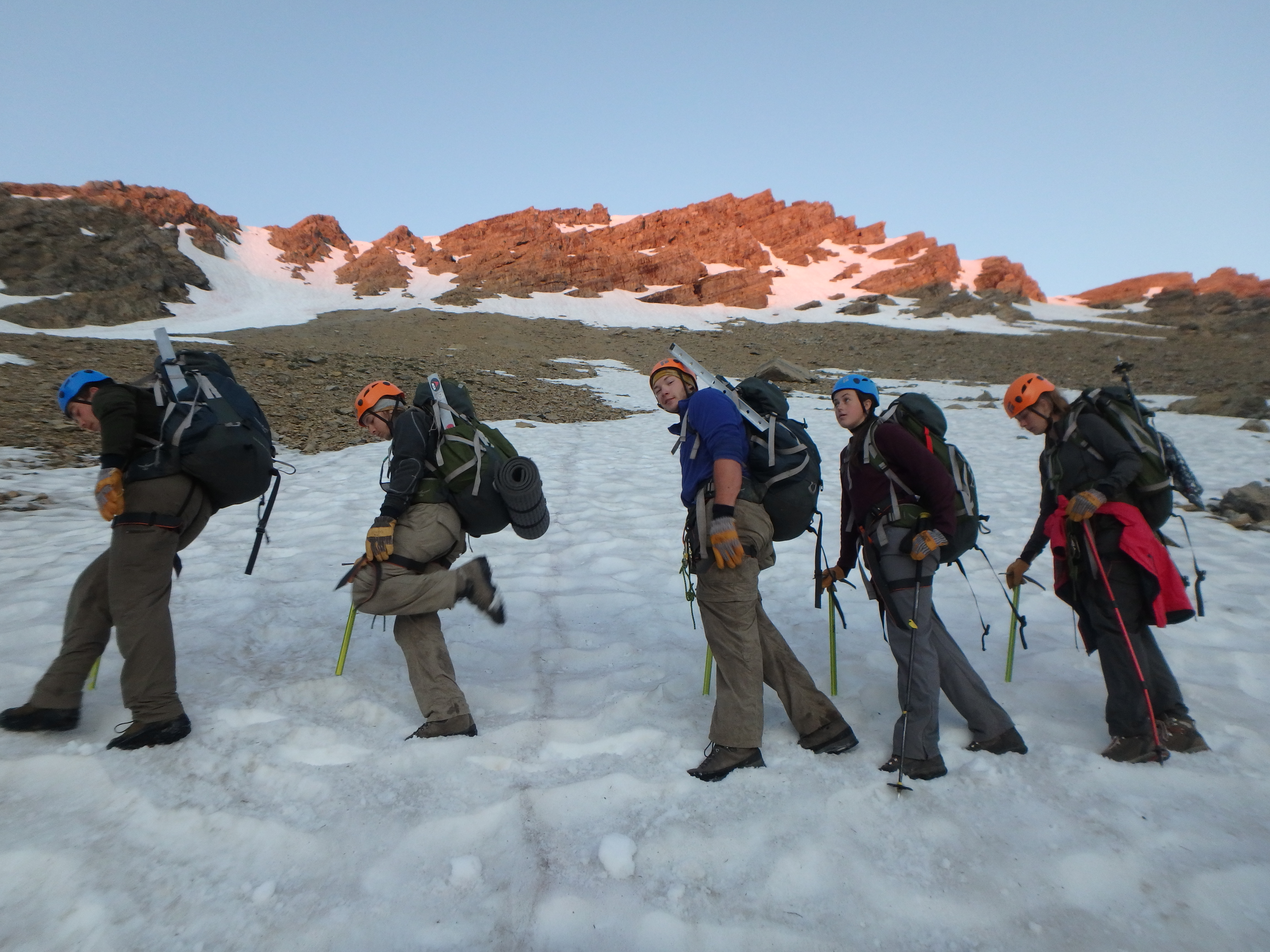 Summer Program - Leadership | Montana Wilderness School