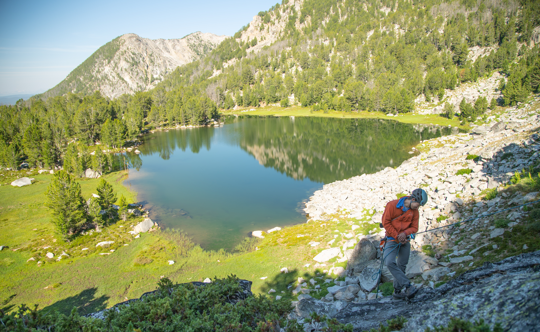 Summer Program - Kayaking | Montana Wilderness School
