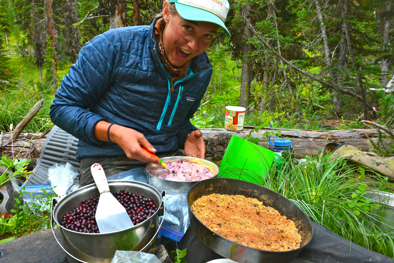 Summer Program - Fishing | Montana Wilderness School