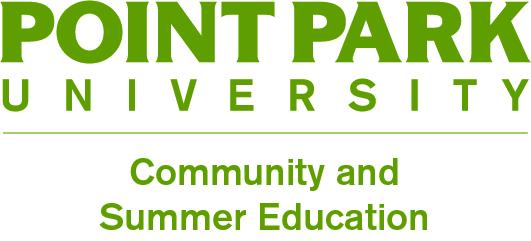 Point Park University: Animation Intensives