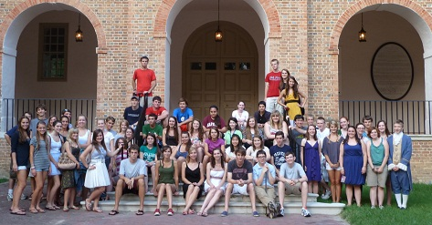 Summer Program - Anthropology | William & Mary: Pre-College Program in American History