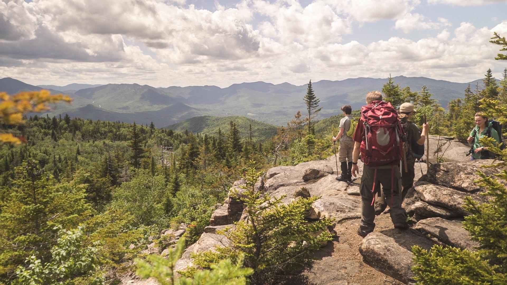Summer Program - Kayaking | National Outdoor Leadership School (NOLS) Summer Programs for Teens
