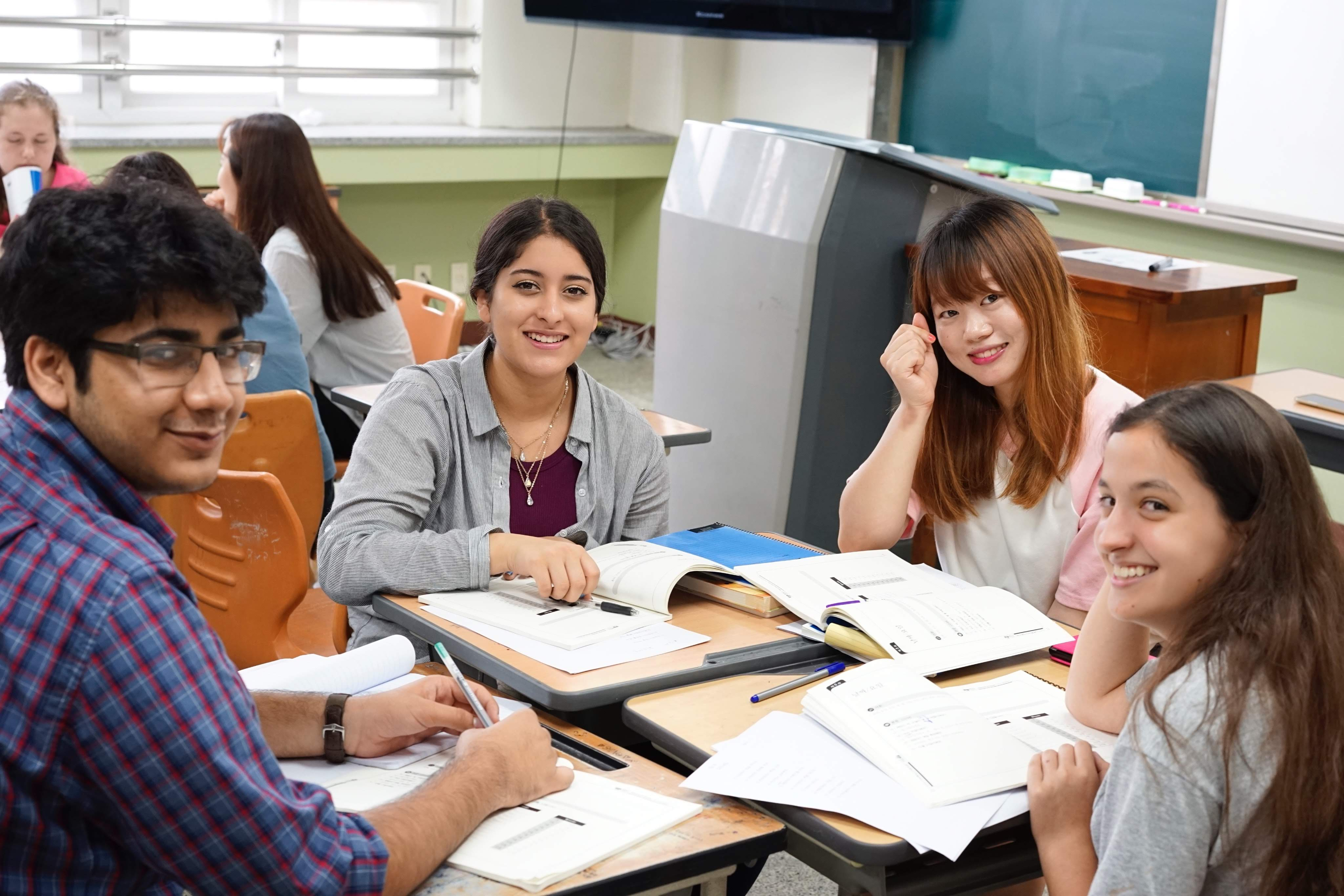 American Councils for International Education: National Security Language Initiative for Youth